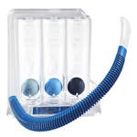 Triflo II Incentive Deep Breathing Exercise (1 Unit)
