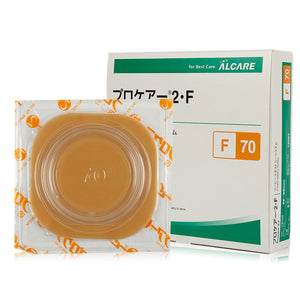 Procare 2F (Type 70) Stoma Faceplate