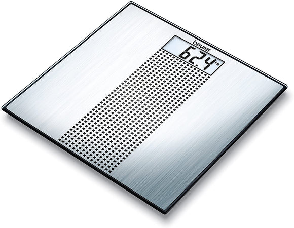Beurer GS 36 Glass Bathroom Scale (MADE IN GERMANY)