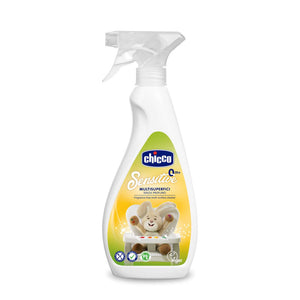 Chicco - Multi-Surface Cleaner Spray 500ml