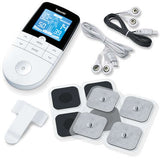 Beurer EM 49 TENS/EMS Electric Stimulation Machine [Relief Pain & Massage] (MADE IN GERMANY)
