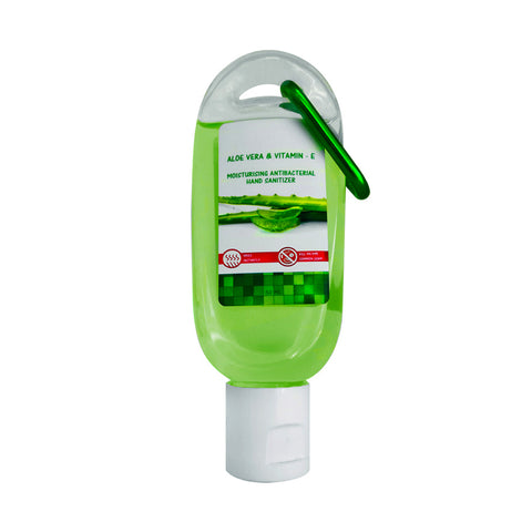 SM Hand Sanitizer-50ml (10 BOTTLE) (READY STOCK)