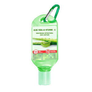 SM Hand Sanitizer - 50ml (Twin Pack)