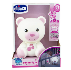 Chicco - Dreamlight (Pink)