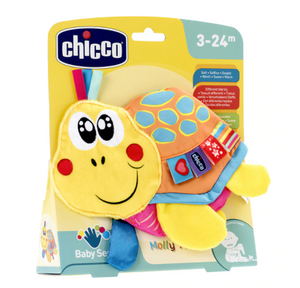 Chicco - Molly Cuddly Turtle