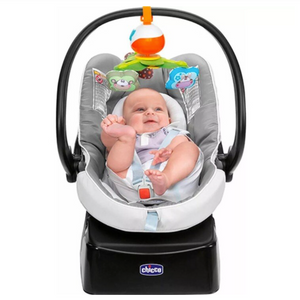 Chicco - Dancing Friends Stroller Toy