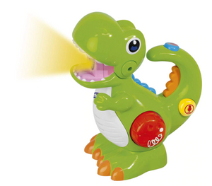 Chicco - T-Rec Dino Voice Recorder
