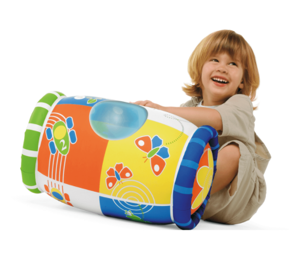 Chicco - Musical Roller