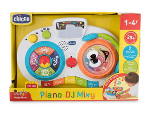Chicco - Piano DJ Mixy Musical Toy