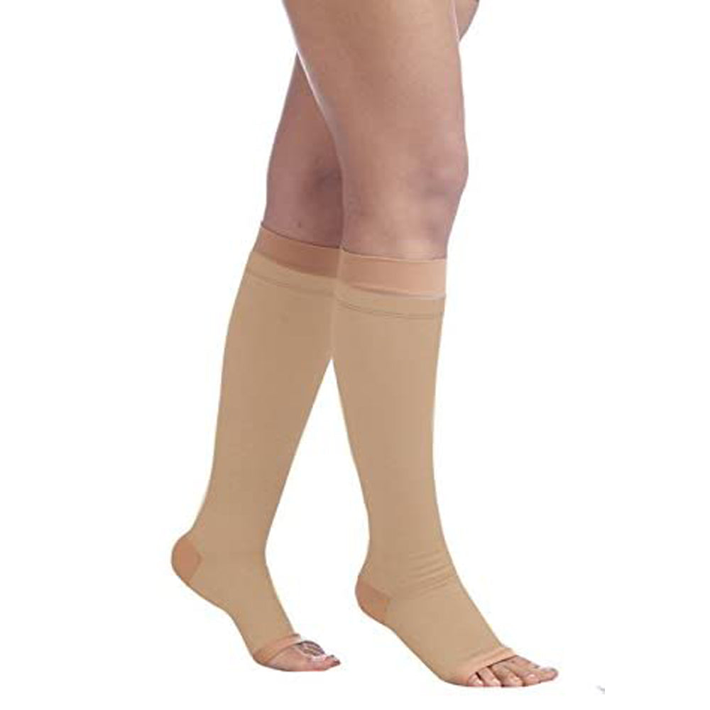 Comprezone Varicose Vein Stocking - Below Knee (Class II : 23 - 32 mmHg)
