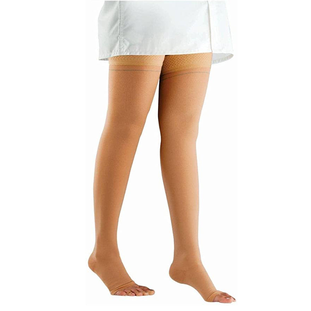Comprezone Varicose Vein Stocking - Up To Groin (Class I : 18 - 23 mmHg)
