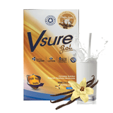 Vsure Adult Milk (400 Gram) (3 BOX) - SM Health Care
