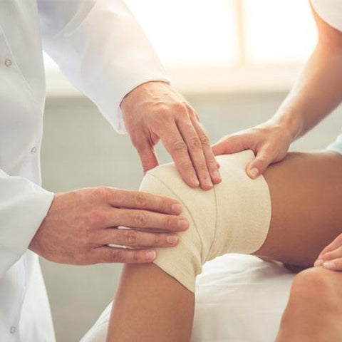 Wound Care Service (Call for Price)