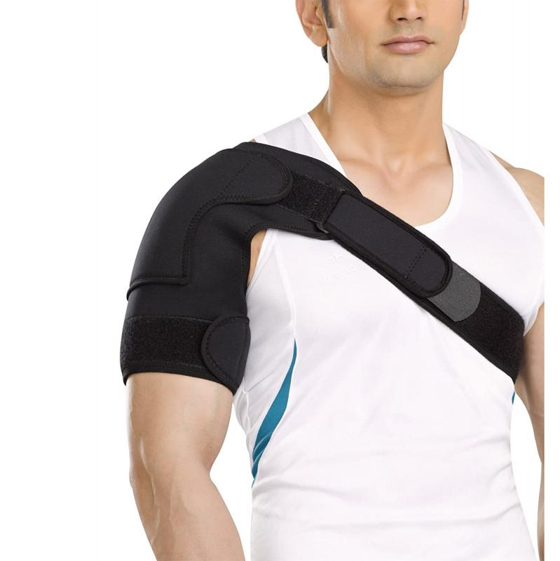 Aspen Sego Shoulder Support - Neoprene