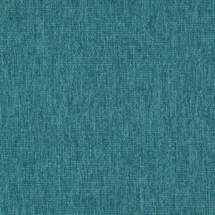 Ocean Drive Turquoise Blue Upholstery Fabric / Curacao