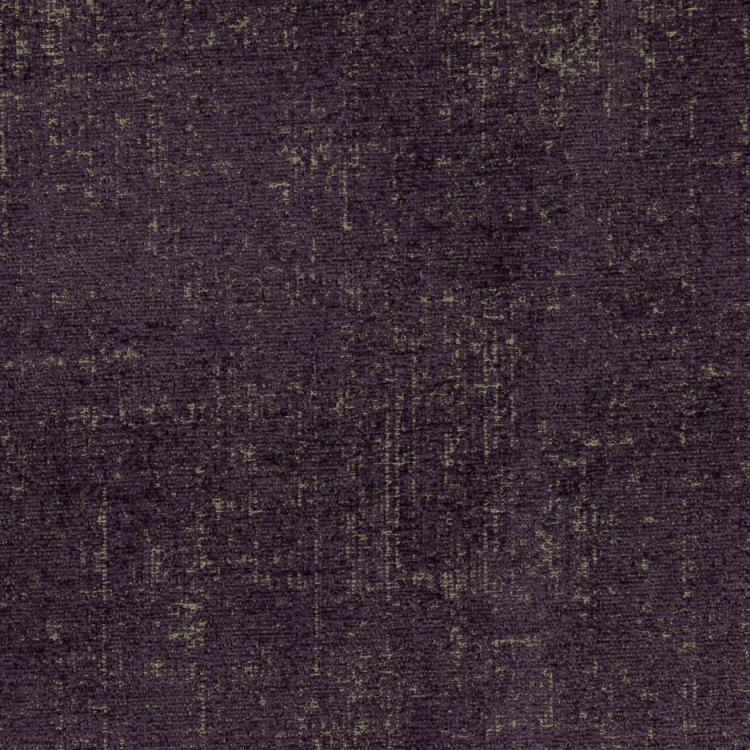 Penthouse Violet Drapery Fabric / Lilac