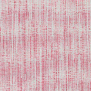 Rialto Pink Drapery Light Upholstery Fabric / Cotton Candy