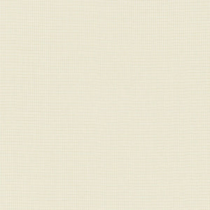 SCHUMACHER HIGHLAND WOOL SHEER FABRIC 12500 / CREAM