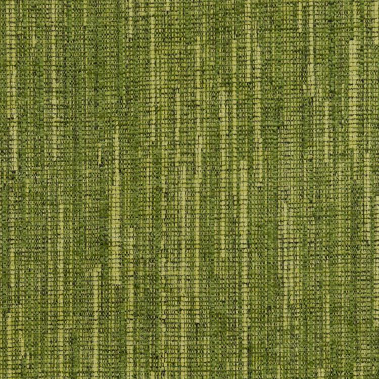 Rialto Green Drapery Light Upholstery Fabric / Basil