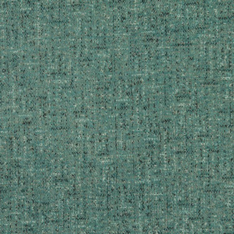 Well Suited Blue Drapery Light Upholstery Fabric / Aquamarine
