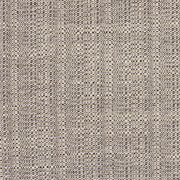 Bronco Speckled Rustic Neutral Upholstery Fabric / Domino