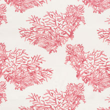 Load image into Gallery viewer, SCHUMACHER GREAT BARRIER REEF FABRIC 175365 / PINK