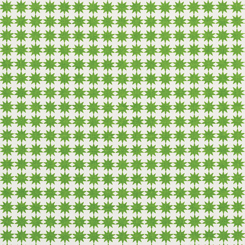 SCHUMACHER STELLA FABRIC 177082 / GREEN