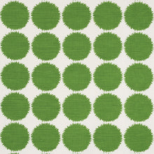 Load image into Gallery viewer, SCHUMACHER FUZZ FABRIC 177091 / GREEN
