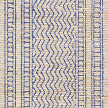 Load image into Gallery viewer, SCHUMACHER MOHAVE FABRIC 177181 / INDIGO