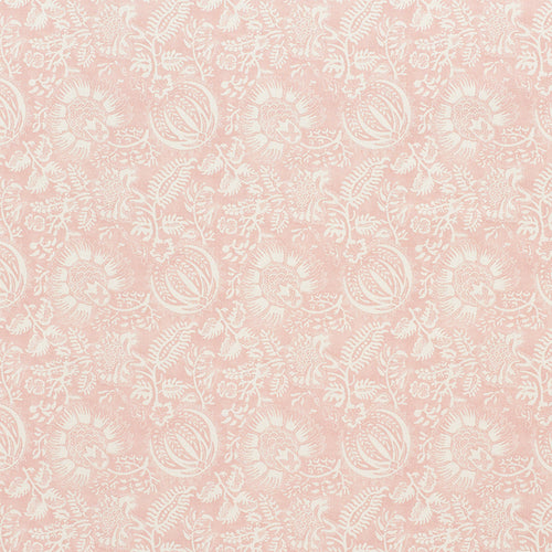 SCHUMACHER POMEGRANATE PRINT FABRIC 177693 / PETAL