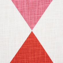 Load image into Gallery viewer, SCHUMACHER MAXIMUS FABRIC / RED & PINK
