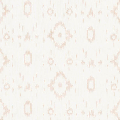 SCHUMACHER TABITHA FABRIC 178420 / QUIET PINK