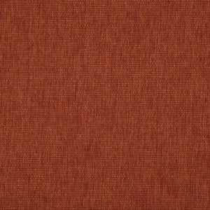 Ocean Drive Burnt Orange Upholstery Fabric / Canyon