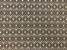 Load image into Gallery viewer, Designer Indoor Outdoor Water & Stain Resistant Geometric Black Beige Mustard Brown Upholstery Fabric