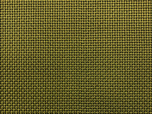 Load image into Gallery viewer, Designer Basketweave Small Scale Textured Geometric Antique Bronze Olive Green Faux Leather Upholstery Vinyl