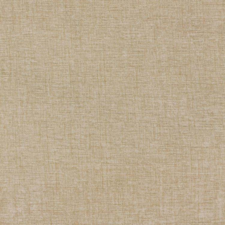 Plush Chenille Upholstery Fabric Beige / French Vanilla