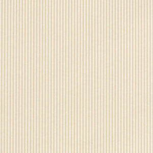 Schumacher Newport Stripe Wallpaper 203790 / Oyster