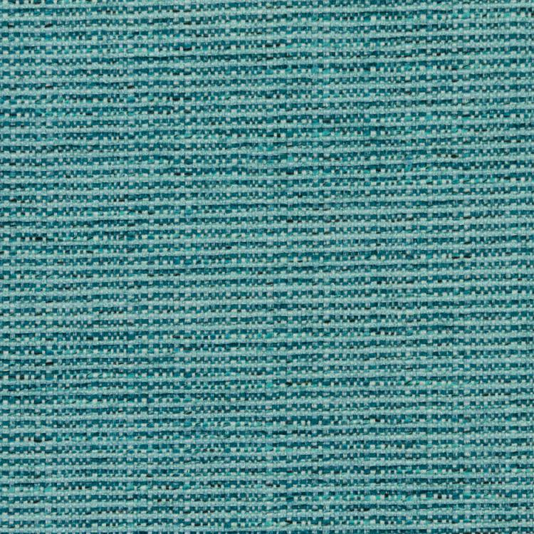 Bronco Turquoise Blue Upholstery Fabric / Aegean