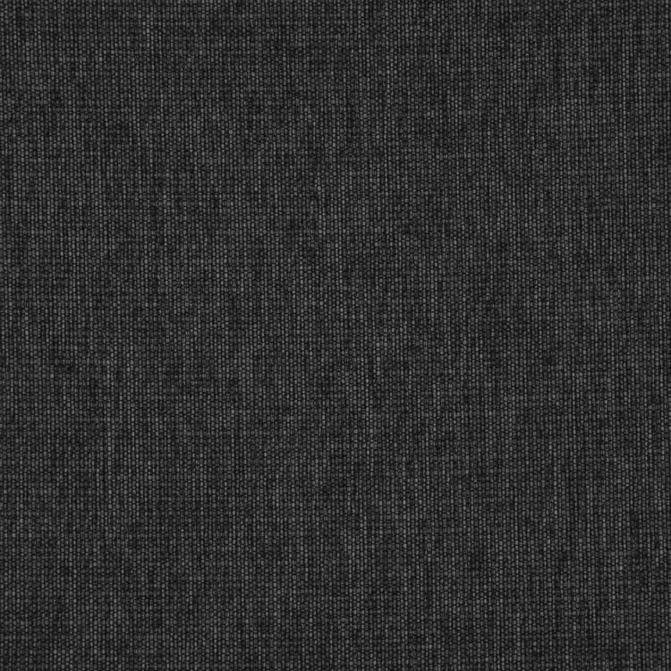 Ocean Drive Dark Gray Upholstery Fabric / Charcoal