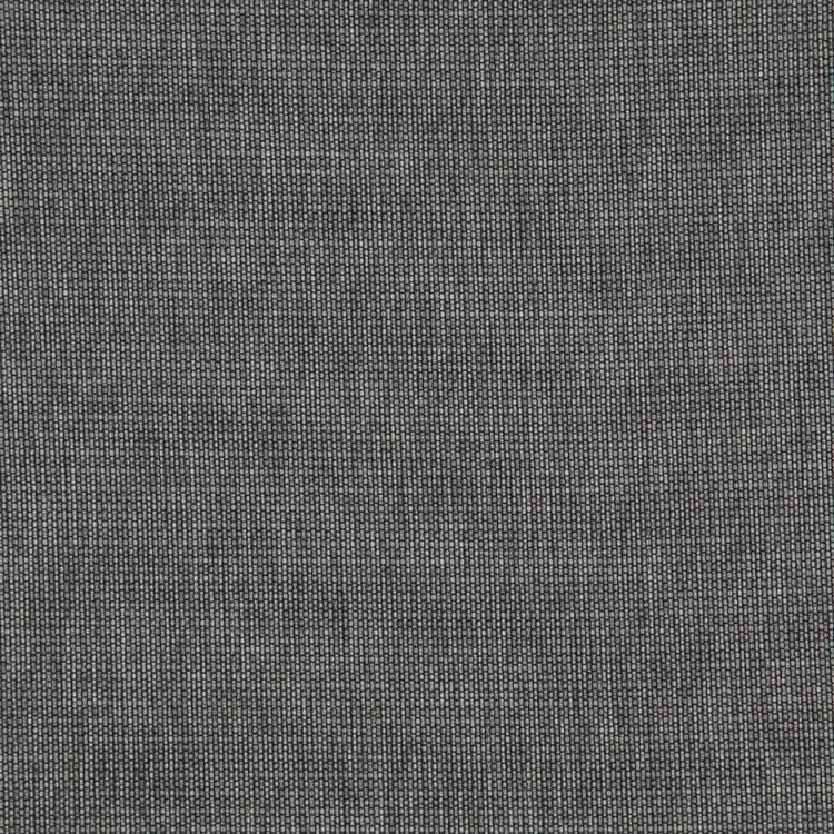 Ocean Drive Solid Gray Upholstery Fabric / Sterling
