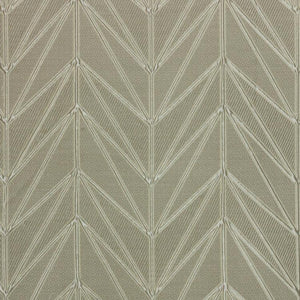 Precipice Gray Viscose Cotton Fabric / Dove