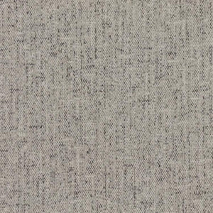 Well Suited Gray Drapery Light Upholstery Fabric / Zinc