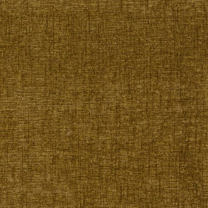 Pure Handwoven Silk Fabric Gold Olive / Moss