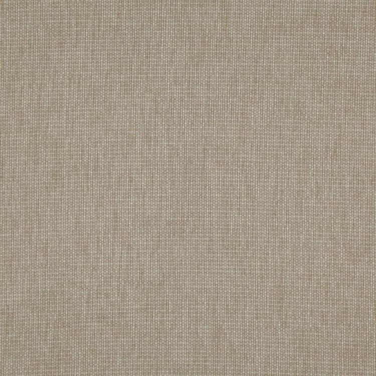 Ocean Drive Solid Neutral Beige Upholstery Fabric / Linen