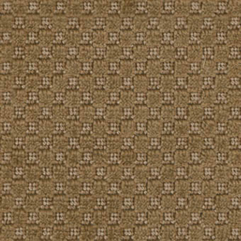 SCHUMACHER FARRINGTON LINEN VELVET FABRIC 43486 / WHEAT