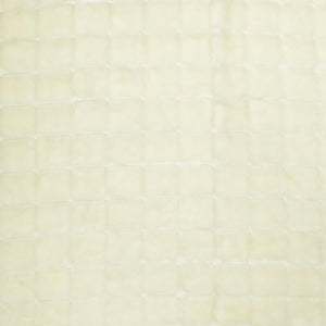 Fabricut Box Fur Fabric / Cream