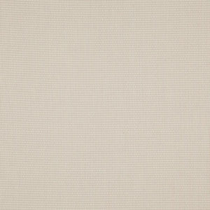 Ocean Drive Solid Cream Upholstery Fabric / Cream