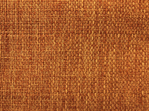 Mid Century Modern MCM Textured Lustrous Upholstery Drapery Fabric Mustard Gold Old Gold Rusty Orange Rose Coral Burnt Orange RMC-Prelude II