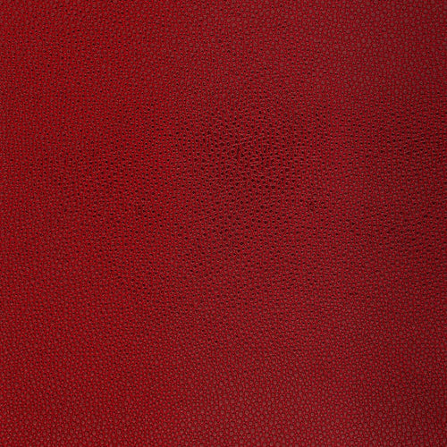 Schumacher Shagreen Wallpaper 5005853 / Oxblood