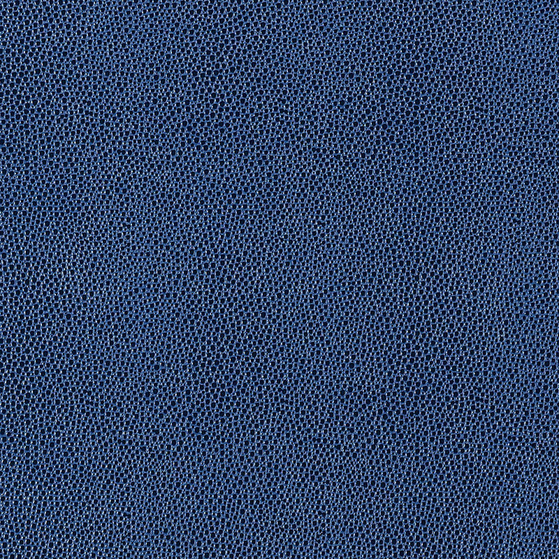Schumacher Shagreen Wallpaper 5005856 / Ultramarine